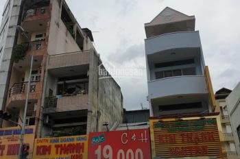 Bán nhà MT Hai Bà Trưng, P. Tân Định, Q1, DT 4x18m, giá 40 tỷ