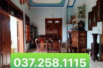 Chính chủ cần bán gấp nhà mặt tiền đường 312m2, 1 trệt 2 lầu, giá: 4.1 tỷ - LH: 037.258.1115