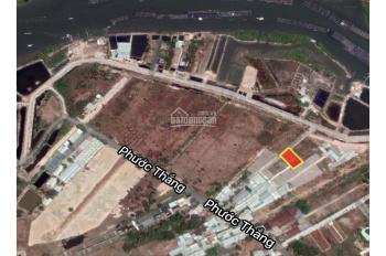 Anh Hai cần bán lô đất 634,8m2 ngay P12 đường Phước Thắng, Vũng Tàu, DT 20x32m. LH: 0908.878.179