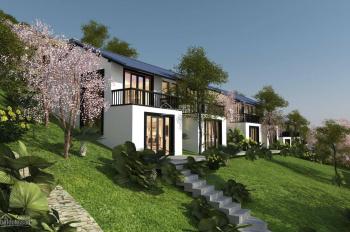 Bán đất nghỉ dưỡng sổ riêng, cách trung tâm TP Đà Lạt chỉ 20km, giá chỉ 344 tr