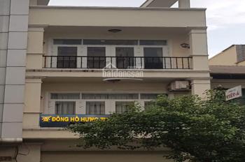 Cho thuê nhà mặt tiền trống suốt đường Luỹ Bán Bích, P. Tân Thành, Q. Tân Phú