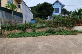 Bán lô đất ở 150m2 P. Chiềng Cơi giáp tổ 5, P. Quyết Tâm, TP Sơn La, (4 tr/m2). LH: 0962953689