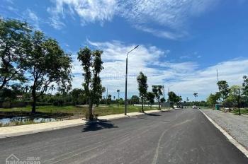 Bán đất nền phân lô Hòa Lạc, gần Quốc Lộ 21A, cạnh khu CNC, tiềm năng sinh lời ngay, giá từ 526tr