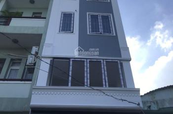 Bán nhà, Phan Huy Ích, Quận Tân Bình, nhà mới xây xong, thiết kế đẹp 3.6x10.5m giá 4.65 tỷ