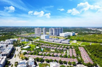 Tham gia booking dự án Mizuki Park để nhận ngay 2 ưu đãi, liên hệ hotline Nam Long: 0971813993