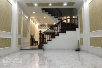 Bán nhà MT Trần Quốc Thảo, Q3, DT 5x18m, 3 lầu, HĐ thuê 70 tr/th, giá 24.5 tỷ