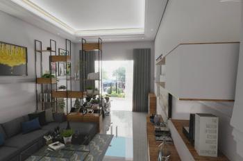 Chủ kẹt tiền nên muốn ra nhanh căn nhà phố khu đô thị Bàu Bàng. 5x30.100% thổ cư, MT 16m