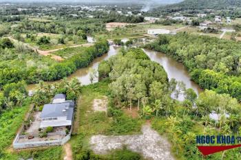 70 Lô biệt thự sông Dương Đông tìm chủ - ở Phú Quốc vừa sông vừa biển thì chỉ có nhất mà thôi