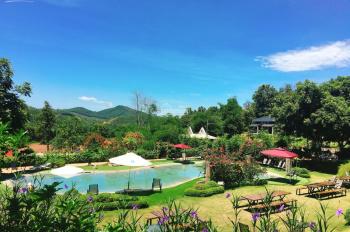 Onsen Villas - Sống xanh sống sạch giữa ngày hè oi bức