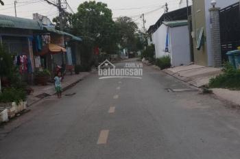 Bán gấp lô đất ngay Chợ Phước hòa, Dt741, 125m2, 550tr, sổ hồng riêng, đường nhựa xe 10m