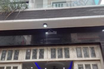 Bán nhà 4x12m, 1 lầu, 3 tỷ 250tr. Bình Hưng Hòa B, Bình Tân