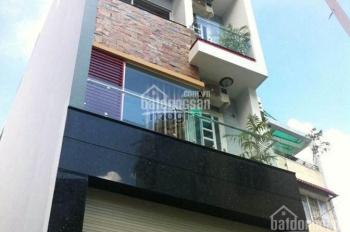 Nhà bán đường Bình Thành, 100m2, 2 lầu, nhà mới 100%, hẻm xe hơi, 2.28 tỷ, có sổ hồng riêng
