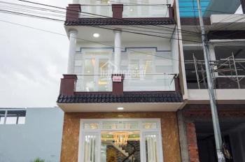 Bán nhà mới xây 1 trệt 2 lầu đường số 12 khu TĐC Đại học Y Dược Cần Thơ. LH: 0909653992