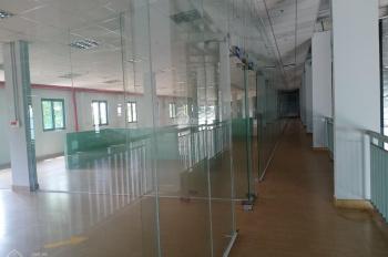 Cho thuê xưởng may ngay KCN Tân Bình