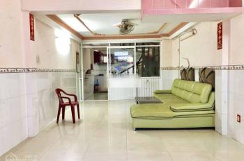 Cho thuê nhà MT Cư Xá Phú Lâm A, 72m2, 4PN-4WC, giá 13 triệu/th