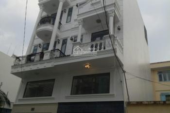 Bán nhà Nguyễn Thái Sơn, Phường 4, GV, DT 4mx20m trệt 2 lầu ST, giá 6,9 tỷ TL, 0909 174 916 Mỹ Linh