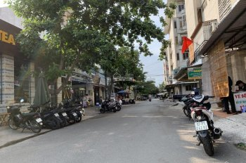 Bán nhà góc 2 MT hẻm 10m, đường Nguyễn Thái Sơn, P. 4, Gò Vấp, DT 5.5x20m, giá 7,8 tỷ