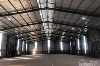 Cho thuê kho xưởng tiêu chuẩn 2000m2 tại Giảng Võ, Ba Đình, phù hợp mọi mô hình, nhận kho ngay