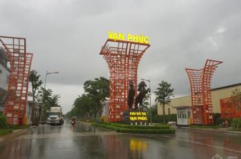 Bán đất đường Nguyễn Thị Nhung, Thủ Đức, Hiệp Bình Phước, Liền Kề KĐT Vạn Phúc