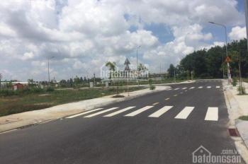 Liên hệ ngay 0981666483 mua đất MT QL1K, Bình Thắng, Dĩ An sổ hồng riêng gần TTTM, giá 1,25 tỷ/75m2