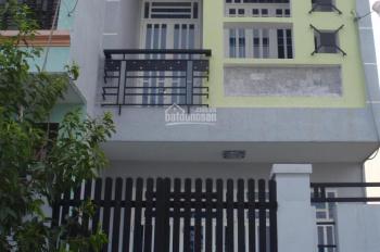 Bán nhà đẹp rẻ giá TT 710tr, DT 5x15m, 1 trệt 1 lầu, xã Xuân Thới Sơn, Hóc Môn
