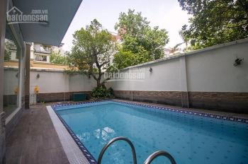 Cho thuê nhà riêng tại khu đô thị Nam Thăng Long Ciputra - Quận Tây Hồ - Hà Nội