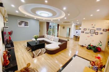 Nhà mặt phố Trần Tử Bình, Cầu Giấy 99m2 lô góc, kinh doanh đỉnh. Giá 20.5 tỷ