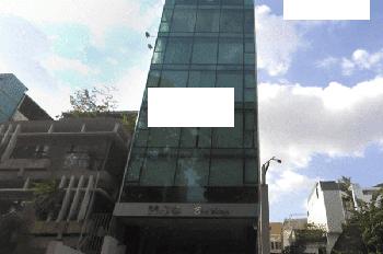 Cho thuê mặt tiền Nguyễn Cư Trinh, Q1. Đối diện khách sạn Pullman, DT: 4,1x16m 3 lầu, giá 45tr/th