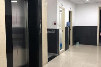 Cho thuê nhà nguyên căn đường Trường Chinh Q. Tân Bình 10mx18m 3 lầu giá 49 triệu