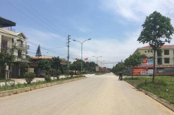 Bán lô đất 90m2, MT 7.5m, tại trục chính khu tái định cư Linh Sơn, lựa chọn tuyệt vời cho NĐT