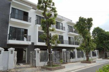 Bán gấp shophouse The Eden Rose Thanh Trì, 100m2 x 4 tầng hoàn thiện nội thất, KD luôn. 0903260216