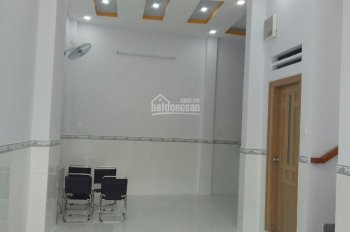Bán nhà mới 2 lầu Tạ Quang Bửu, Phường 3, Quận 8