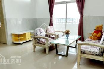 Cho thuê chung cư 1050 đường Phan Chu Trinh, P12, Bình Thạnh