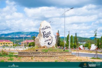 đầu tư đất phố núi KOn Tum trung tâ du lịch Măng Đen - giá covid