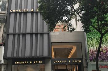 Cho thuê gấp mặt tiền Trần Hưng Đạo, Q1 gần ngay khách sạn Pullman, DT 4x20m, 3 tầng, giá 46tr/th