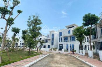 Bán nhà phố kinh doanh Đặng Xá, Gia Lâm, HN, DT: 132m2, 4 tầng, MT 6m