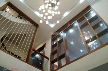 Bán nhà siêu hót 97 Văn Cao, kinh doanh, lô góc. DT 75m2x3T, giá 16,9 tỷ