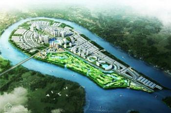 Rẻ nhất Swan Bay: Cần bán gấp căn biệt thự song lập Zone 8, diện tích 200m2, bao giá thấp nhất
