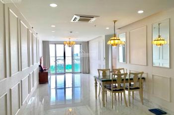 Bán gấp căn hộ Scenic Valley, 110m2, 2PN, 2WC, full nội thất cao cấp, nhà đẹp, sổ hồng. Giá 4.9 tỷ