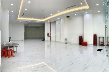 Cho thuê nhà nguyên căn đường Hoàng Hoa Thám Tân Bình 10mx20m 3 lầu giá 49 triệu