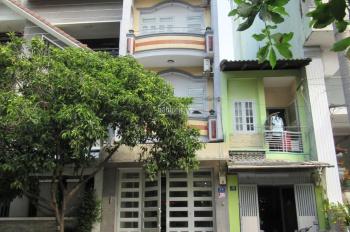 Cho thuê nhà nguyên căn mặt tiền đường Phan Huy Thực, Tân Kiểng, Q7. Giá: 19tr/tháng