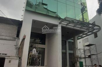 Cho thuê tòa nhà văn phòng Đường Nguyễn Văn Trỗi Giá 667,83 triệu