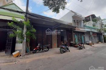 Bán nhà hẻm 8m đường Thoại Ngọc Hầu, Phường Phú Thạnh, DT 8mx20m giá 13 tỷ