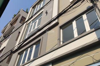 Nhà 2 lầu đường Số 6, P4, Quận 4, DT: 4x8m, giá: 5.5 tỷ. LH: 0906.678.633