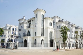 Biệt thự song lập Ngọc Trai đảo nhỏ VIP, 165m2, Vinhomes Ocean Park, giá tốt, LH: 0941010666