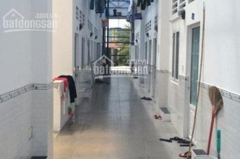 Bán dãy trọ 14 phòng + 2 kiot, Nam Cao, Tân Phú, Quận 9, giá 1,2 tỷ