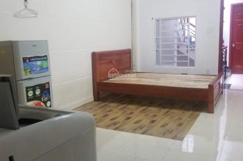 Cho thuê CHDV đầy đủ nội thất gần ĐH Công Nghiệp và Emart trung tâm Q Gò Vấp