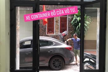 Cho thuê nhà ngõ 106 Nguyễn Ngọc Nại, Thanh Xuân DT 50m2 x 4T giá 18TR