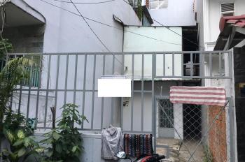 Bán nhà hẻm 4m đường Nguyễn Khoái - P2 - Quận 4, DT: 4x18m, giá: 6.7 tỷ