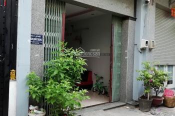 Cho thuê nhà nguyên căn Bình Tân (gần ngã tư Bốn Xã)
